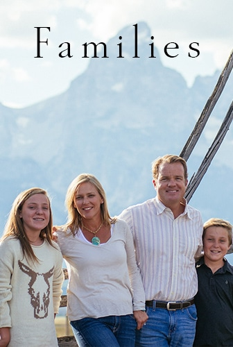 Adam J. Howard Photography Jackson Hole Family Portrait LInk